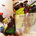 Reality Check article